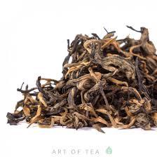 Китайский <b>красный</b> чай Дяньхун Маофэн купить