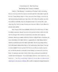 short story essay topics examples   essay short story within  words essay sample example