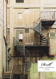 Reell Spring/<b>Summer</b> 2016 by Reell / United People GmbH - issuu