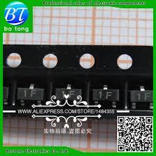 Shop 3000PCS <b>Free shipping</b> BC847BLT1G BC847B 1F ...