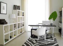black and white office design modern home office design with black and white desk and with black middot office