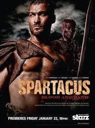 Spartacus 10. Bölüm izle
