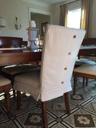dining chair arms slipcovers: slipcovered dining chairs with arms slipcovered dining chairs dropcloth slipcovers for leather parsons chairs slipcovers for round back dining room chairs