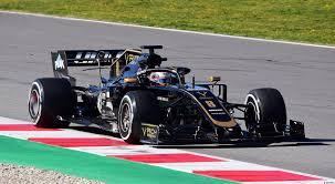 Temporada 2019 de Fórmula 1