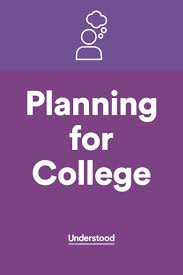 best images about college planning college a year by year guide to help high schoolers plan for college