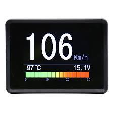 CXAT <b>A203 Multi Functional</b> Smart <b>Car</b> OBD HUD Display|Head-up ...