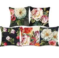 <b>Oil</b> Paintings <b>Flowers Roses</b> UK