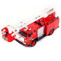 «<b>Пожарная машина RUI</b> FENG» — Игрушечные роботы и ...