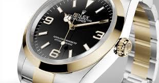 Official Rolex Website - Swiss <b>Luxury Watches</b>