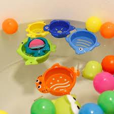 <b>6Pcs</b>/<b>set Baby Float Water</b> Classic Bathing Swimming Educational ...