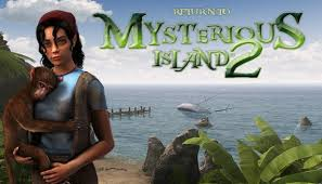 Save 90% on Return to <b>Mysterious Island</b> 2 on Steam