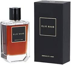 <b>Elie Saab Essence</b> N1 Perfume Rose Water – 100 ml: Amazon.co.uk ...