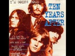 <b>Ten Years After</b> - Love Like a Man - YouTube