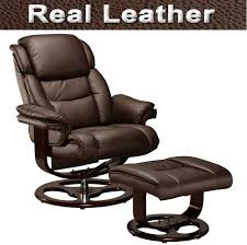 Genuine Leather Dining Room Chairs Luxury Real Leather Office Chair Home Interior Amp Exterior