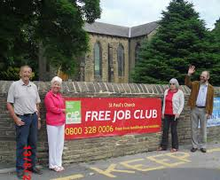 wibsey church starts job club to help people back to work from wibsey church starts job club to help people back to work from bradford telegraph and argus