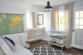 a i really wanted the nursery to be a modern yet vintage space filled with touches of rustic elements i gathered lots of inspiration barn lighting create rustic