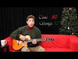 30 Christmas Songs in 60 Seconds - One Minute Mashup #1 ...