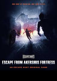 Escape From Akershus <b>Fortress</b> - Live Escape <b>Room Game</b> ...