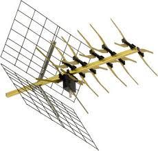 <b>ТВ антенна Funke BM</b> 4527 купить в интернет-магазине ...