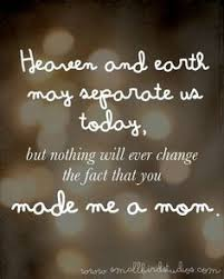 Angel Baby Quotes on Pinterest | Infant Loss Quotes, Child Loss ...