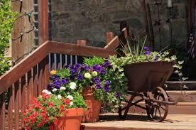 Small Picture Garden Ideas Window Boxes Porch Planters Garden Ideas Gardening