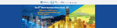 parallel paper presentation session the th world business parallel paper presentation session 6 the 6th world business ethics forum
