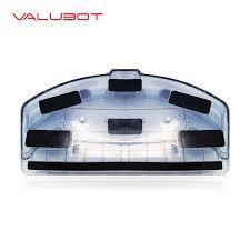 <b>VALUBOT K100 Robot</b> Vacuum Cleaner 1800PA Pet hair ...