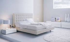 bedroomwhite bedroom decor photo with nice and huge bed headboard very modern white bedroom bedroom white