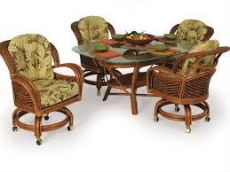 Dining Room Chairs With Casters And Arms Kitchen Collections2fcramco Inc2fshaw D8685 Krp B2 Kitchen