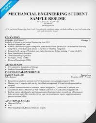 Resume For Electrical Engineer  electrical engineer job