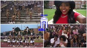 spelman college vlog    morehouse college football game    youtube