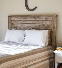 Diy Wood Headboard Remarkable Easy Diy Wood Headboard Pictures Design Ideas Tikspor