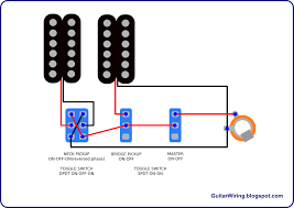 the guitar wiring blog diagrams and tips simple guitar wiring Wiring A Dpdt On Off On Toggle Switch the guitar wiring blog diagrams and tips simple guitar wiring with no pots Dpdt Toggle Switch Wiring Diagram for Stereo Input