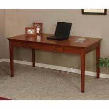 cherry finish hudson valley 60 writing desk by os home office furniture 36900 11710 home office furniture cherry finished