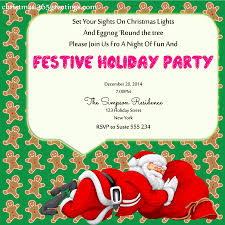 christmas party invitation ideas christmas celebrations gingerb men red