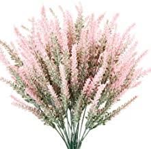 Big Pink Faux Flowers - Amazon.com