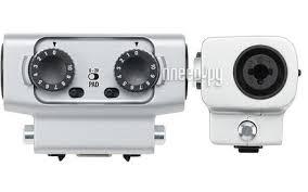 <b>Сменный модуль Zoom EXH-6</b> Dual XLR/TRS Combo для Zoom H6