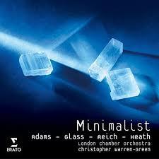 <b>Minimalists</b> by <b>Christopher Warren</b>-<b>Green</b>/London Chamber ...