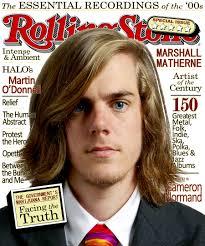 Kurt Cobain's Rolling Stone Magazine Cover by Meaesthetica - kurt_cobain__s_rolling_stone_magazine_cover_by_meaesthetica-d4hvhjc