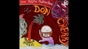 Don Cherry - <b>Don Cherry</b> / <b>Brown</b> Rice (1975) FULL ALBUM ...
