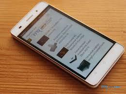 Обзор и тесты Huawei Honor 4c. Неприлично дешевый Android ...