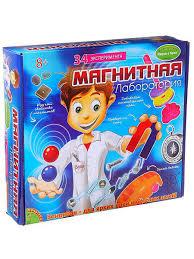 """Магнитная лаборатория"" <b>BONDIBON</b> 3251595 в интернет ..."