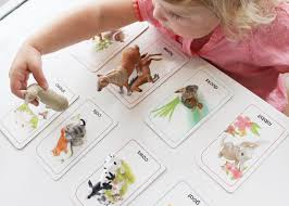 <b>Sweet</b> Happy Learning: <b>Animal Play</b> - This <b>Sweet</b> Happy Life