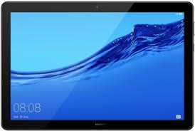 """<b>Планшет Huawei MediaPad T5</b> 10.1"""" 16GB LTE Black (AGS2-L09 ..."""