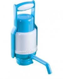 Купить <b>Помпа водяная ручная Aqua</b> Work Dolphin Eco + по низкой ...