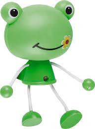 <b>Светильник ночник Feron</b> FN1158 0.5W 220V, зеленый купить по ...