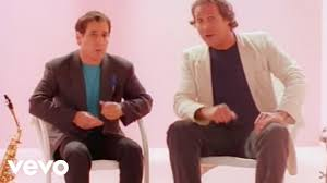Paul Simon - <b>You Can Call Me</b> Al (Official Video) - YouTube