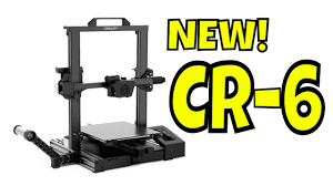 <b>NEW</b>! <b>Creality</b> CR-6 SE <b>3D</b> Printer - Better than <b>Creality</b> Ender 3 ...
