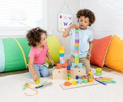 The Play Kits - Montessori-based subscription <b>toys</b> by Lovevery