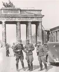 Znalezione obrazy dla zapytania zdobycie berlina